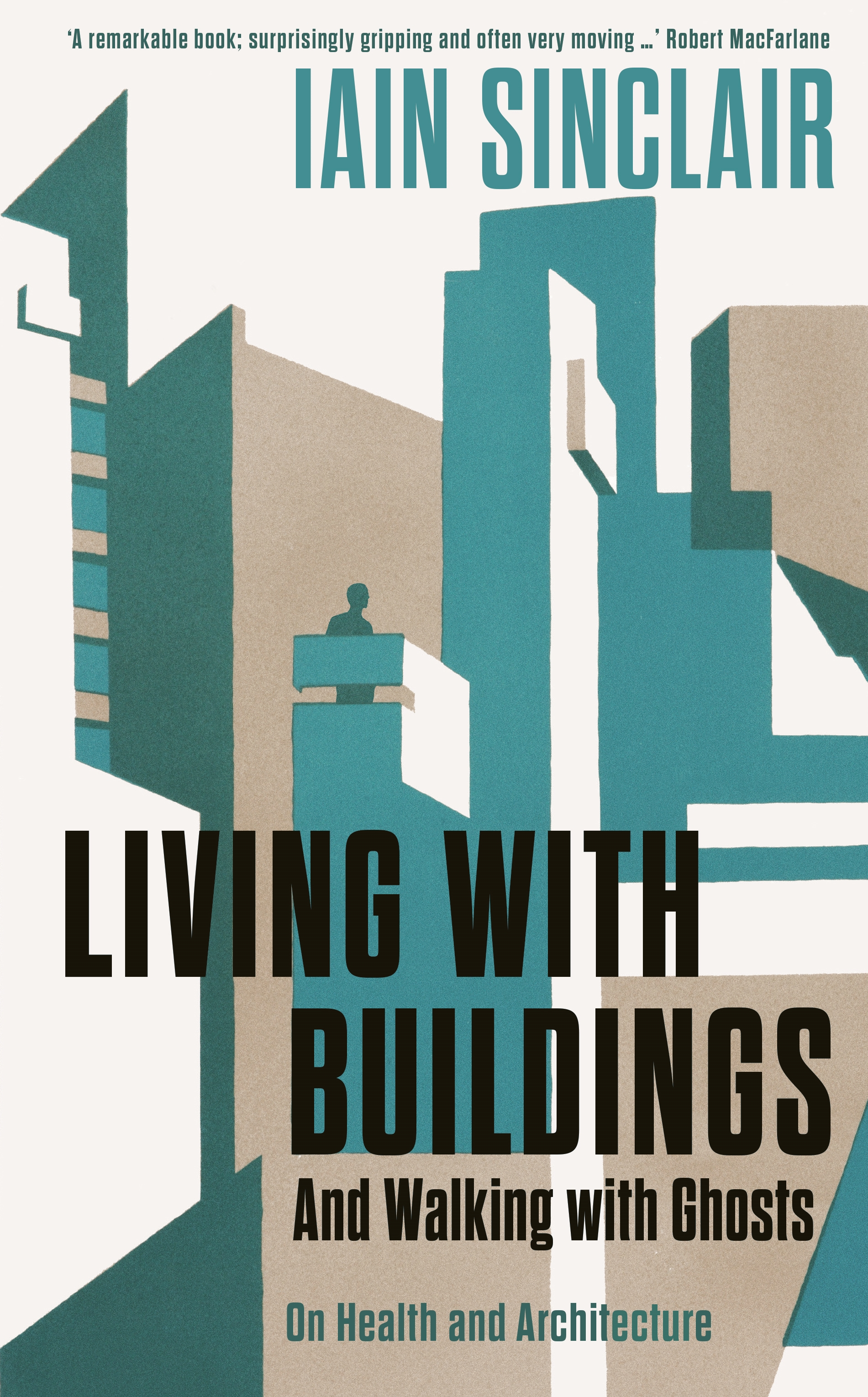 Living With Buildings Wellcome Collection